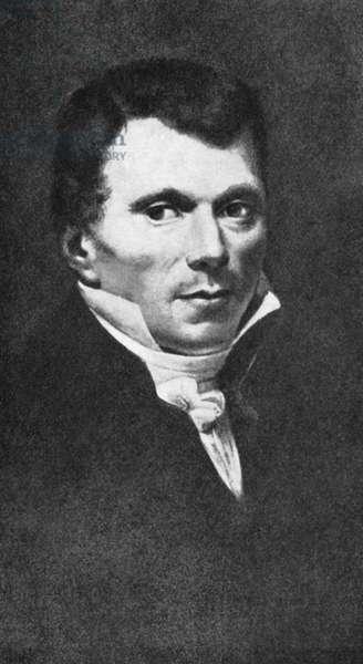 Antonin J Reicha portrait