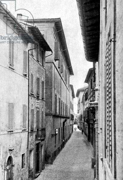 Gioacchino Rossini - Birthplace
