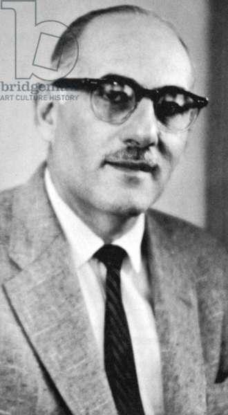 John Jacob Weinzweig -