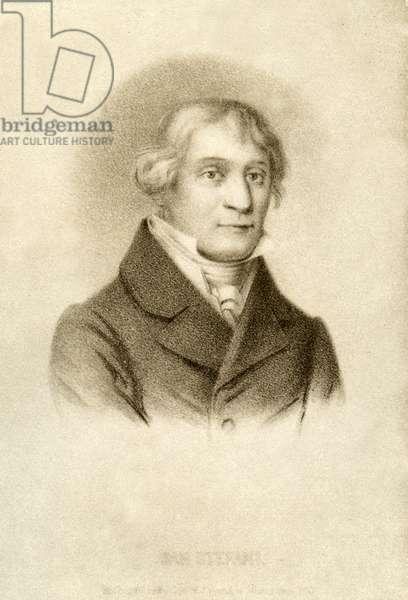 Jan Stefani