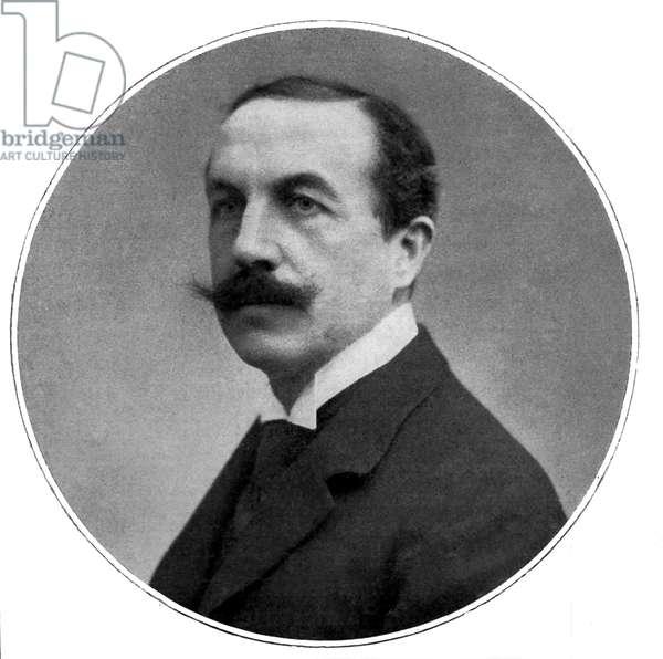 Albert  Carre