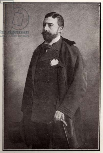 Richard D'Oyly Carte -