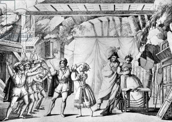 Daniel-Francois-Esprit Auber 's opera