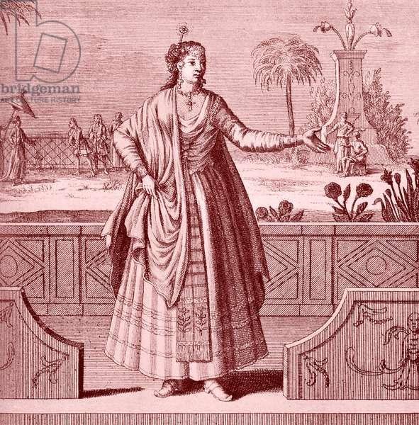 Dona Juliana Dias Da Costa (1658-1733)