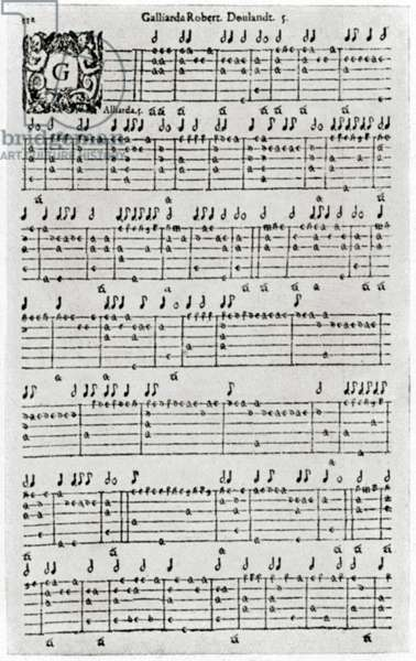 Page from Testudo Gallo-Germanica