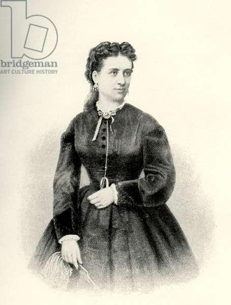 Minna Peschka-Leutner.
