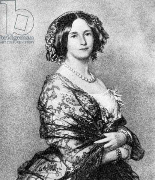 Augusta of Saxe-Weimar-Eisenach