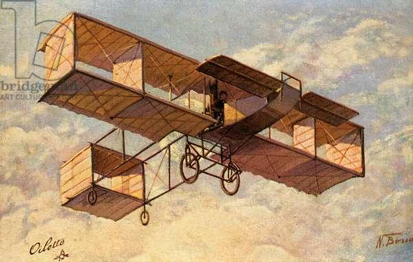 Voisin aeroplane