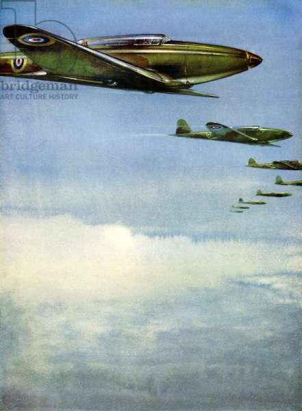 WW2 - Fairey Battle