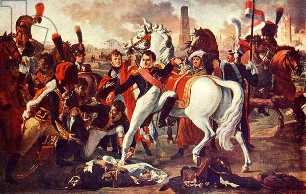 Napoleon Bonaparte ' Napoléon