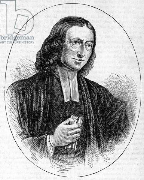 John Wesley - portrait