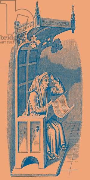 Medieval compiler