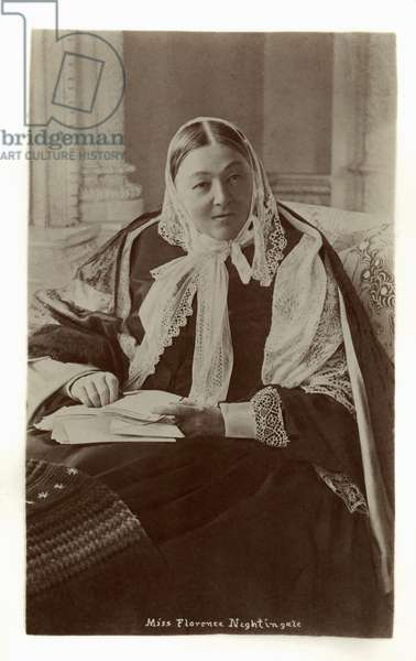 Florence Nightingale - Pioneer