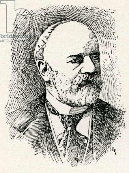 Jan Gotlib Bloch
