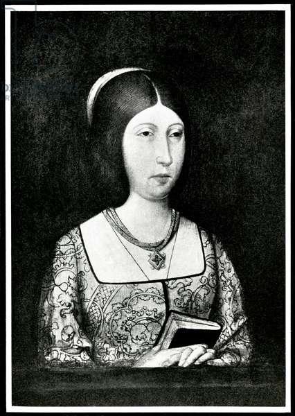 Isabella of Castille