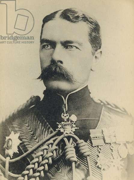 Lord KITCHENER (Horatio Herbert