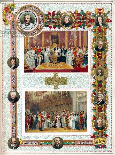 Queen Victoria of England