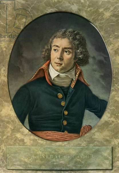 Le Général Berthier