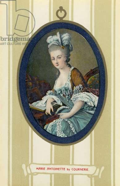 Marie Antoinette Queen of