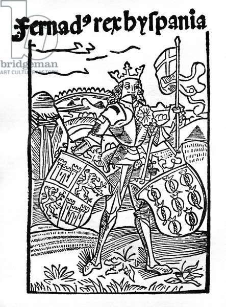 Christopher Columbus' letter