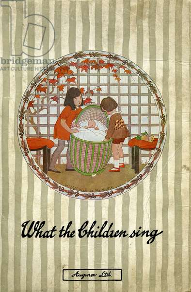 What the Children Sing,