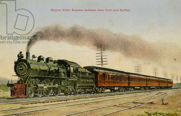 Empire State Express