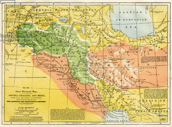 Babylonian Empires