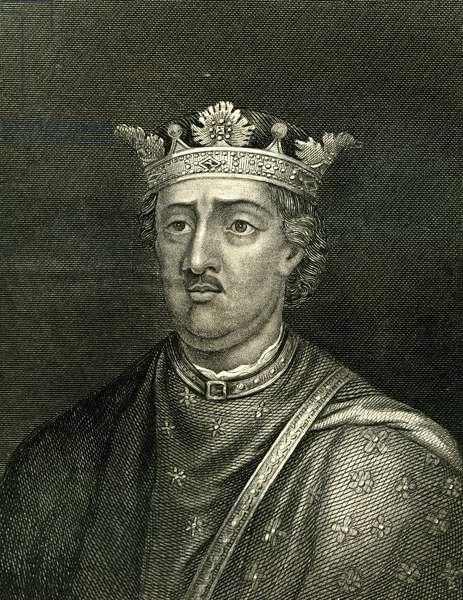 Henry II