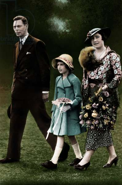 The Royal Family, after King George VI 's Coronation