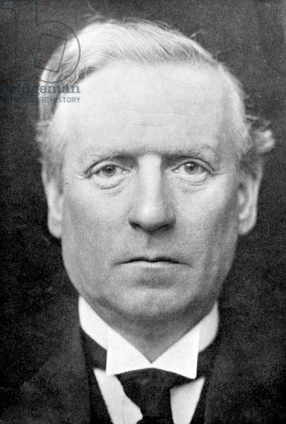 Herbert Henry Asquith -