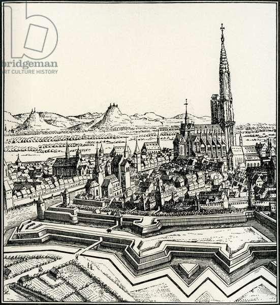 Strasburg, Alsace-Lorraine