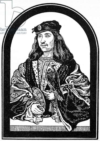 King James IV