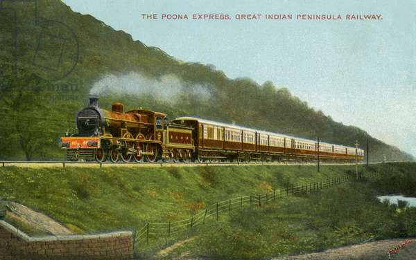 The Poona Express