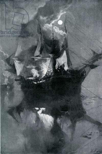 Battle of Flamborough Head