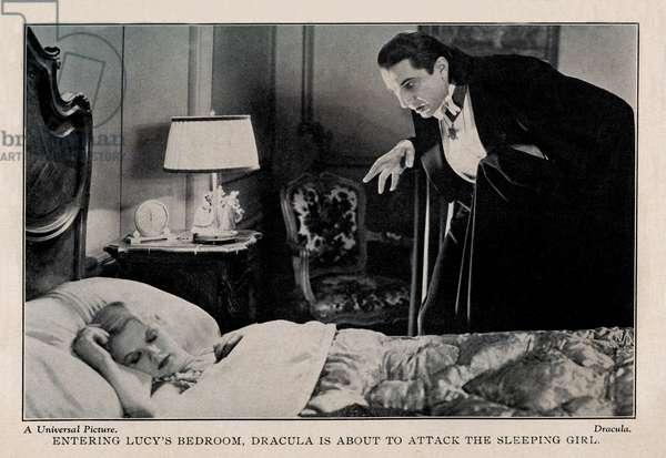 Dracula - 1931 film.