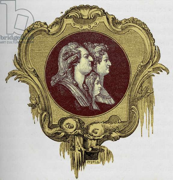 King Louis XVI -