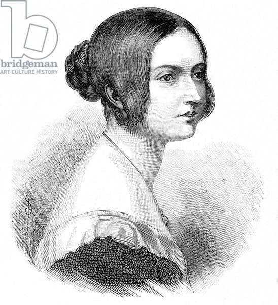 Queen Victoria - portrait