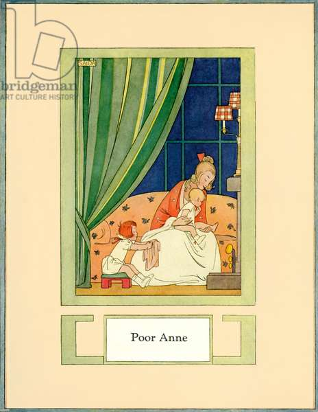 Poor Anne