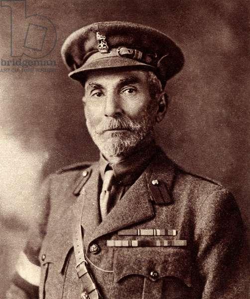 Sir Afsar-ul-mulk Bahadur