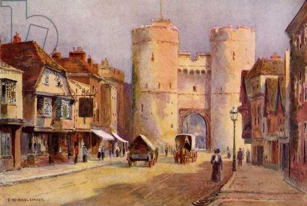 Westgate, Canterbury