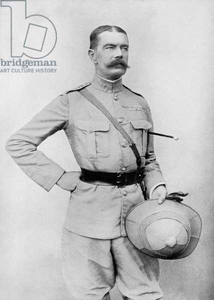1st Viscount Kitchener of Khartoum, c. 1900