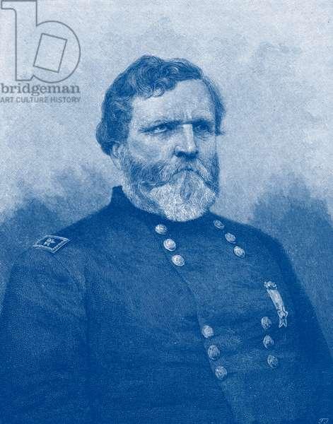 George Henry Thomas - American Civil War
