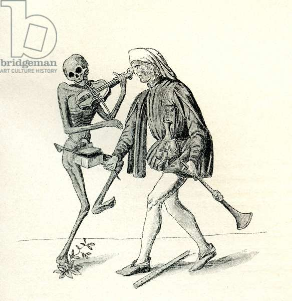 Dance of Death / Totentanz