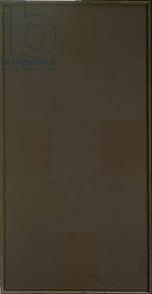Abstract Painting, 1952 (oil on canvas)