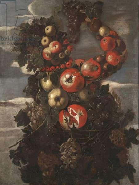 Summer, c.1580-1600 (oil on canvas)