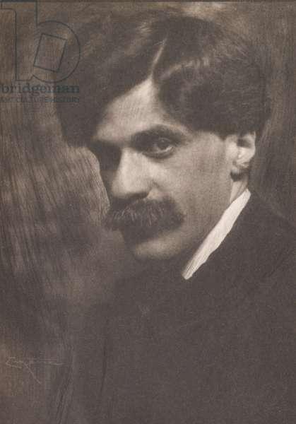 Alfred Stieglitz, 1907 (platinum print)