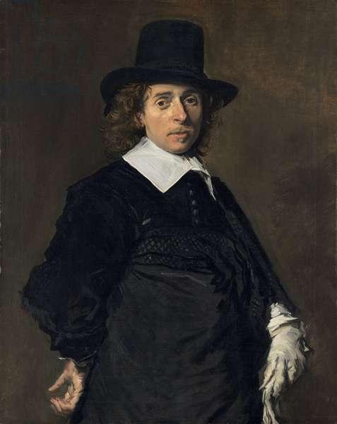 Adriaen van Ostade, 1646-48 (oil on canvas)