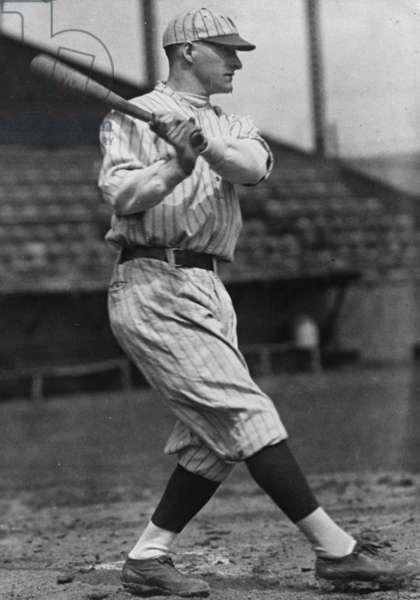 Robert William Meusel, c.1920-29 (b/w photo)