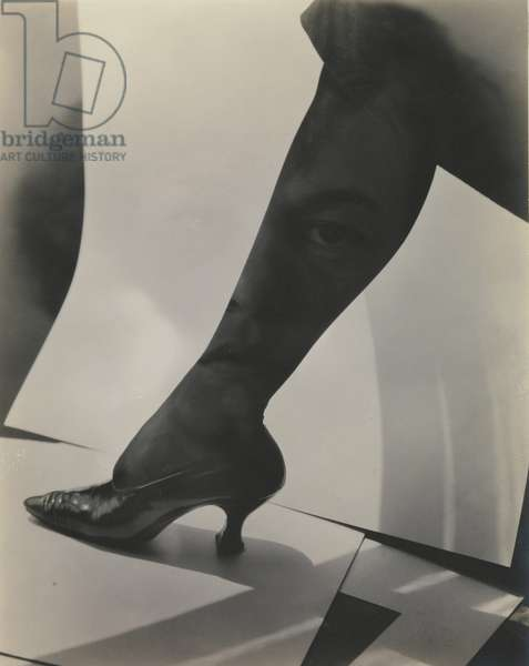 Dorothy True, 1919 (gelatin silver print)