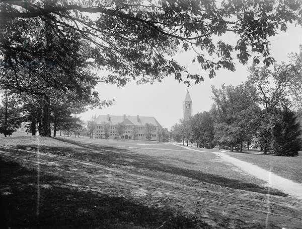 The Campus, Cornell University